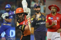 Ipl 2019 Here Is The Number Game Of Getting Tickets To The Play Off