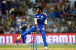 Jasprit Bumrah Is Only The Second Bowler To Get Man Of The Award In Ipl Final