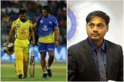 Icc World Cup 2019 Msk Prasad Reveals Kedar Jadhav Availability