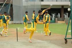 Sinan Abdul Khader Wants To Popularize Cricket In Mizoram