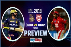 Ipl 2019 Kxip Vs Kkr Preview Battle Of Suvival Has Reached On Its Peak