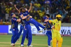Ipl 2019 Final Here Is The Full Thrilling Story Of Last Over Bowled By Laisth Malinga