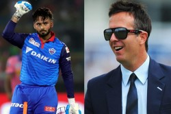Rishi Kapoor And Michael Vaughan Questions Rishabh Pant Exclusion From India World Cup Squad