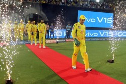 Ipl 2019 Final Ms Dhoni Reveals Whether He Will Play In The Next Season Or Not