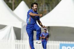 Gulbadin Naib Take 6 Wickets And Afghanistan Beat Ireland