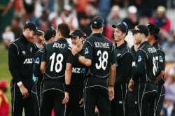 World Cup 2019 Huge Blow For New Zealand Injured Tom Latham In Doubt For Opening Game