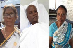 Former Footballer P Kannan Last Rites Delayed Due To Wives Fight