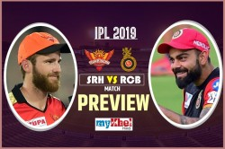 Ipl 2019 Rcb Vs Srh Preview Sunrisers Hyderabad Has The Last Chance To Grab Playoff
