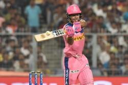 Rajasthan Royasl Batsman Riyan Parag Break Sanju Samson Record Ipl