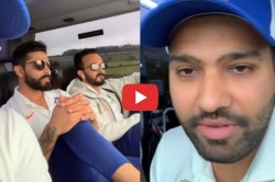Icc World Cup 2019 Rohit Sharma Drops Big Hint Whether Kedar Jadhav To Act In Race