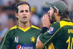 Shahid Afridi Admits To Biting The Ball To Get Reverse Swing In His Autobiography
