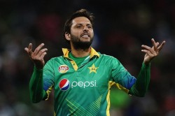 Imran Farhat Said Shahid Afridi Is A Selfish Player Who Has Ruined Many Players Career