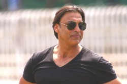 World Cup 2019 Shoaib Akhtar Names Haris Sohail As The Most Smartest Player In Pakistan