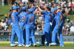 World Cup 2019 Ishant Sharma Will Be The Stand By Bowler Along With Navdeep Saini