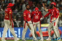 Big Blow For Kings Xi Punjab His Mystery Bowler Out From Team