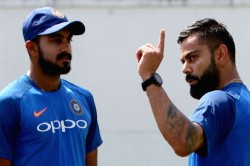 World Cup 2019 Virender Sehwag Talked About Who Should Be Played At Number Four