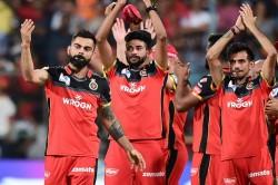 Ipl 2019 Virat Kohli Doesn T Feel Like A Bad Season For Rbc After All
