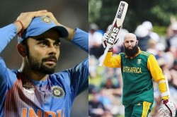 Hashim Amla Have Chance To Break Virat Kohli Record In Icc World Cup