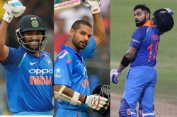 It These 3 Top Batsman Gone Flop Then India Will Lose The World Cup
