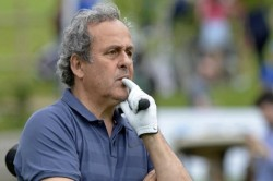 Michel Platini Detained For Questioning In Probe Over Awarding 2022 World Cup To Qatar