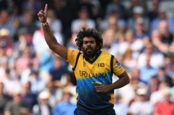 Lasith Malinga Becomes The Fastest Fifty Wicket Taker In Odi World Cup History