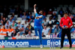 Jasprit Bumrah Spring Rubber Stump Mystery Reveald And Here Is Three Musketeers Of Virat Kohli