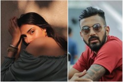Reports Claims Cricketer Kl Rahul Is Dating With Bollywood Actress Athiya Shetty