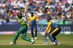 World Cup 2019 Hashim Amla Faced Most Balls Without Hitting A Six