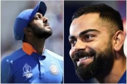 Kevin Pietersen Request Virat Kohli And Ravi Shastri To Not Drop Vijay Shankar Against England