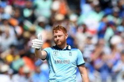 Indvseng Jonny Bairstow Becomes First Player To Score Century Against India In World Cup