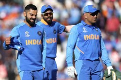 Michael Vaughan Predicts Whoever Beats India Will Win World Cup