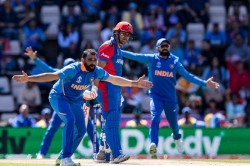 Icc Cricket World Cup 2019 Team India Huffs And Puffs To Win Against Afghanistan