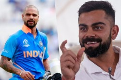 Icc Cricket World Cup Who Will Be Fit At Number Four In Team India