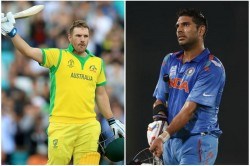 Aaron Finch Break Yuvraj Singh Record Icc World Cup 2019 Aus Vs Eng Match