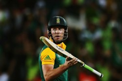 Icc T20 World Cup 2020 South African Coach Mark Boucher Confirms Return Of Ab Devilliers In Wc