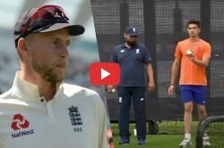 Arjun Tendulkar Helps England Ahead Of Australia Clash Icc World Cup