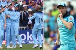 Chris Woakes Super Catch Video Viral England Vs Pakistan Icc World Cup 2019 Match