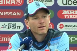 Eoin Morgan Statement After Lost Match By Australia Icc World Cup