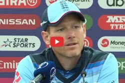 Eoin Morgan Statetment After Llost Match By Sri Lanka Icc World Cup