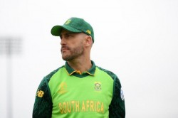 World Cup 2019 Faf Du Plessis Breaks His Silence On Ab De Villiers Return To The Team