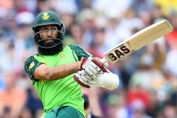 Hashim Amla Complete 8000 Runs In Odi But Could Not Break Virat Kohli Records