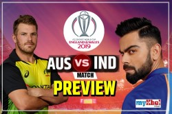 India Vs Australia Icc World Cup 2019 14th Match Preview