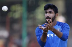 Icc World Cup 2019 Jasprit Bumrah Dope Test Before Match Know What Is The Result