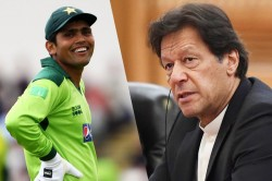 Kamran Akmal Said To Imran Khan On Pakistan Team Performance