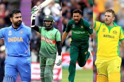 Icc Cricket World Cup Updated Points Table Of Most Runs Most Wickets