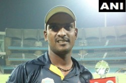 Cricketer Rakesh Panwar Was Stabbed To Death By Three Unknown Assailants