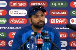 Rohit Sharma S Reply To Pakistan Journalist Goes Viral On Social Media