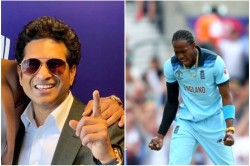 Word Cup 2019 Sachin Tendulkar Eyes On Jofra Archer Rashid Khan David Warner