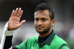 Before Icc World Cup 2019 40th Match Shakib Al Hasan Warns To India