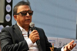 Sunil Gavaskar Reveal Which Team Will Be Under Pressure In India Pakistan Match